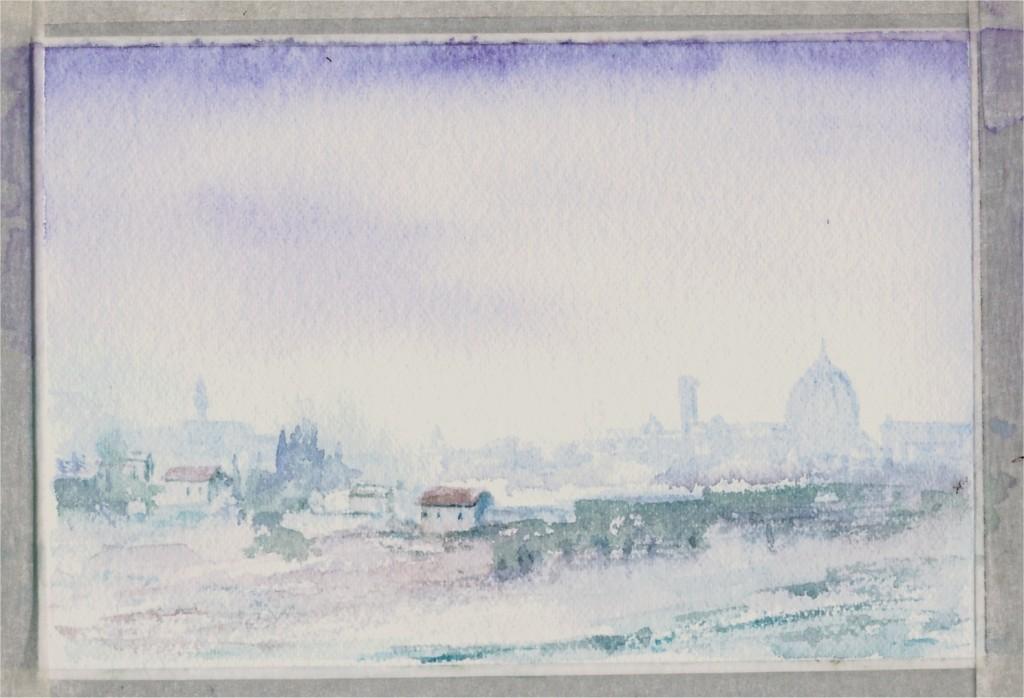 Impressions de Florence