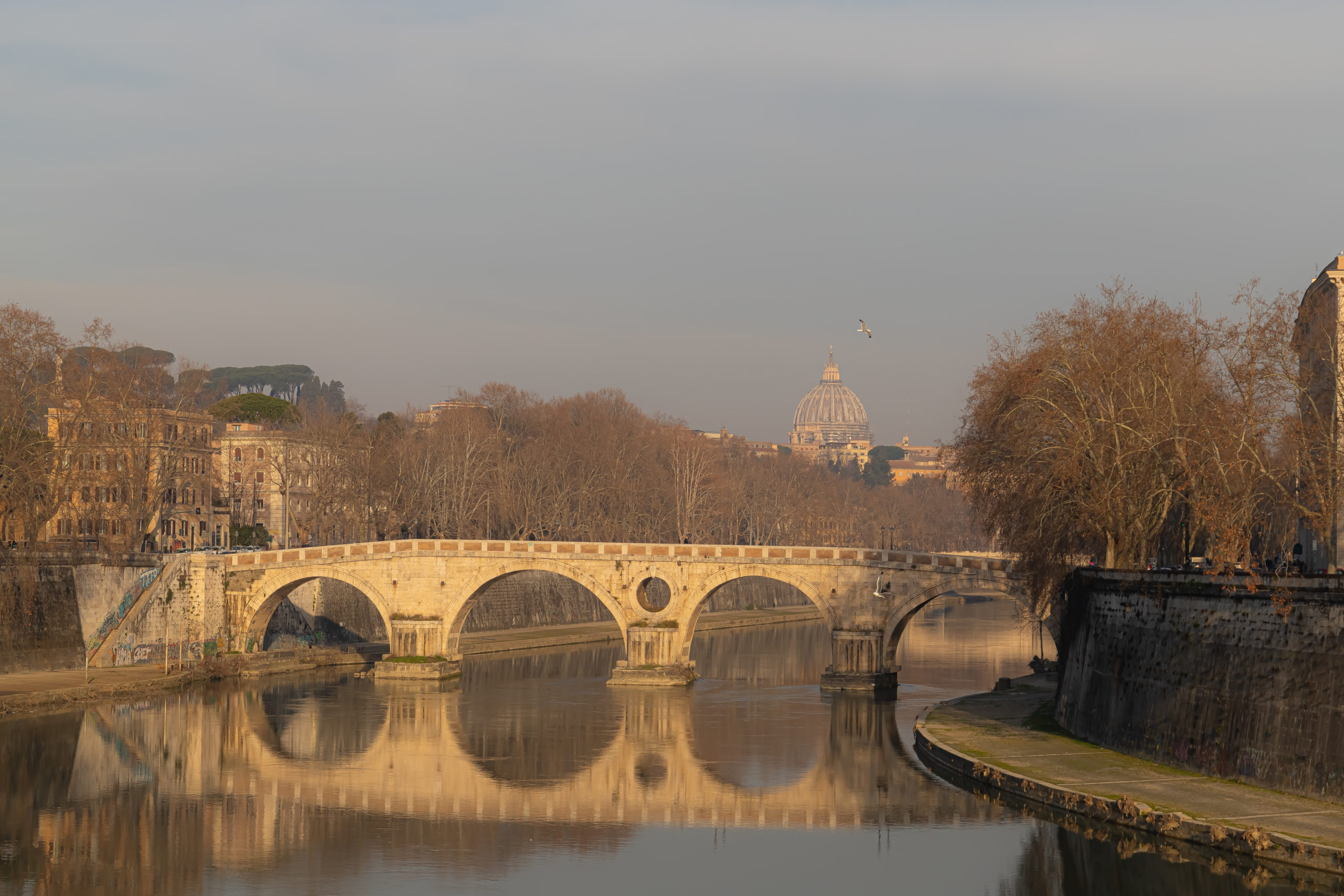 Roma, Febbraio 2020