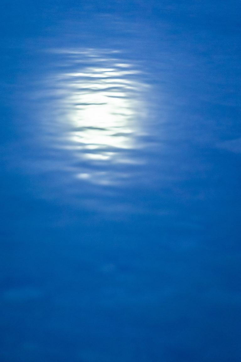 月反射Yuè Fǎnshè – Moon Reflection