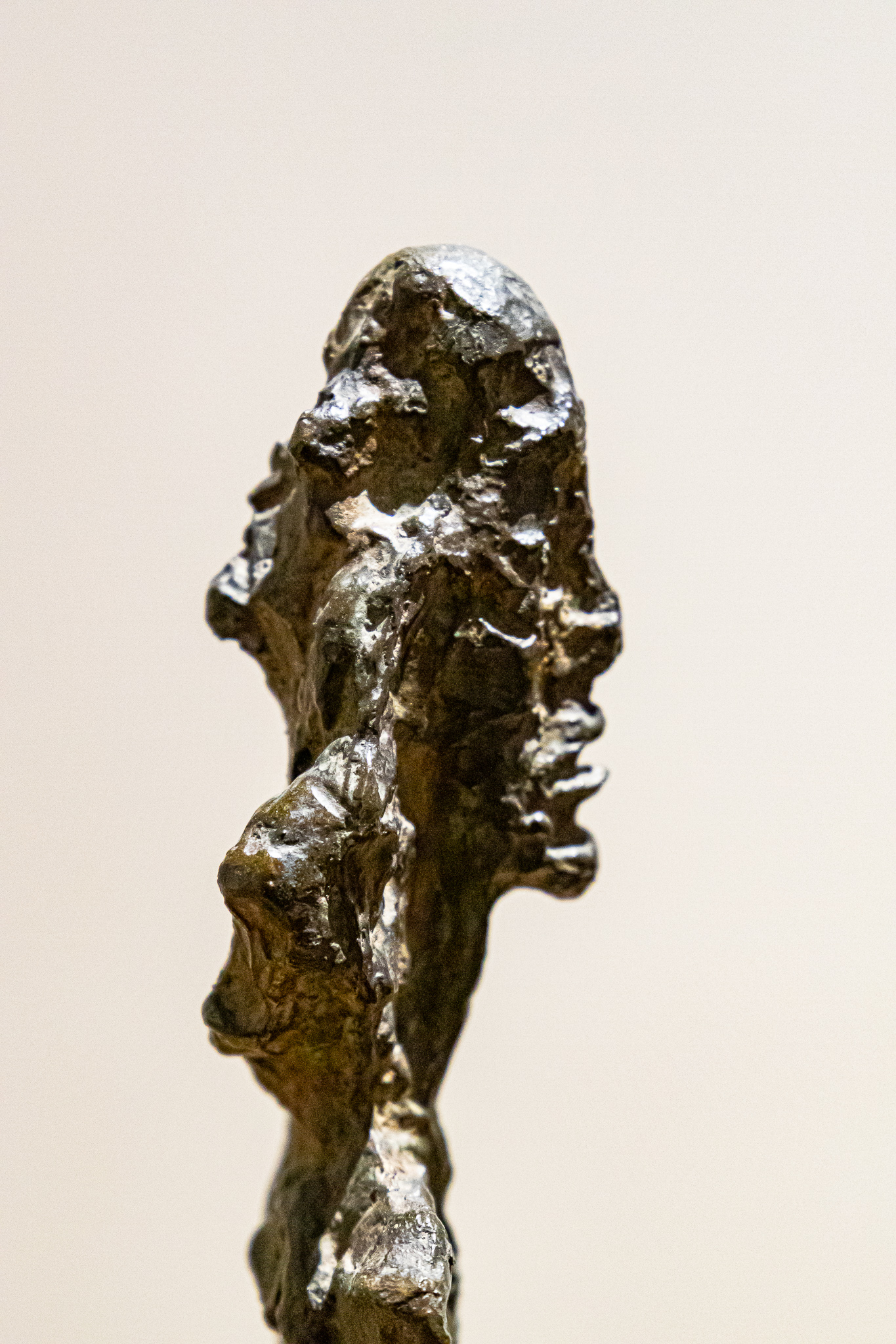 Alberto Giacometti – figura (Femme de Venise VI) 1956