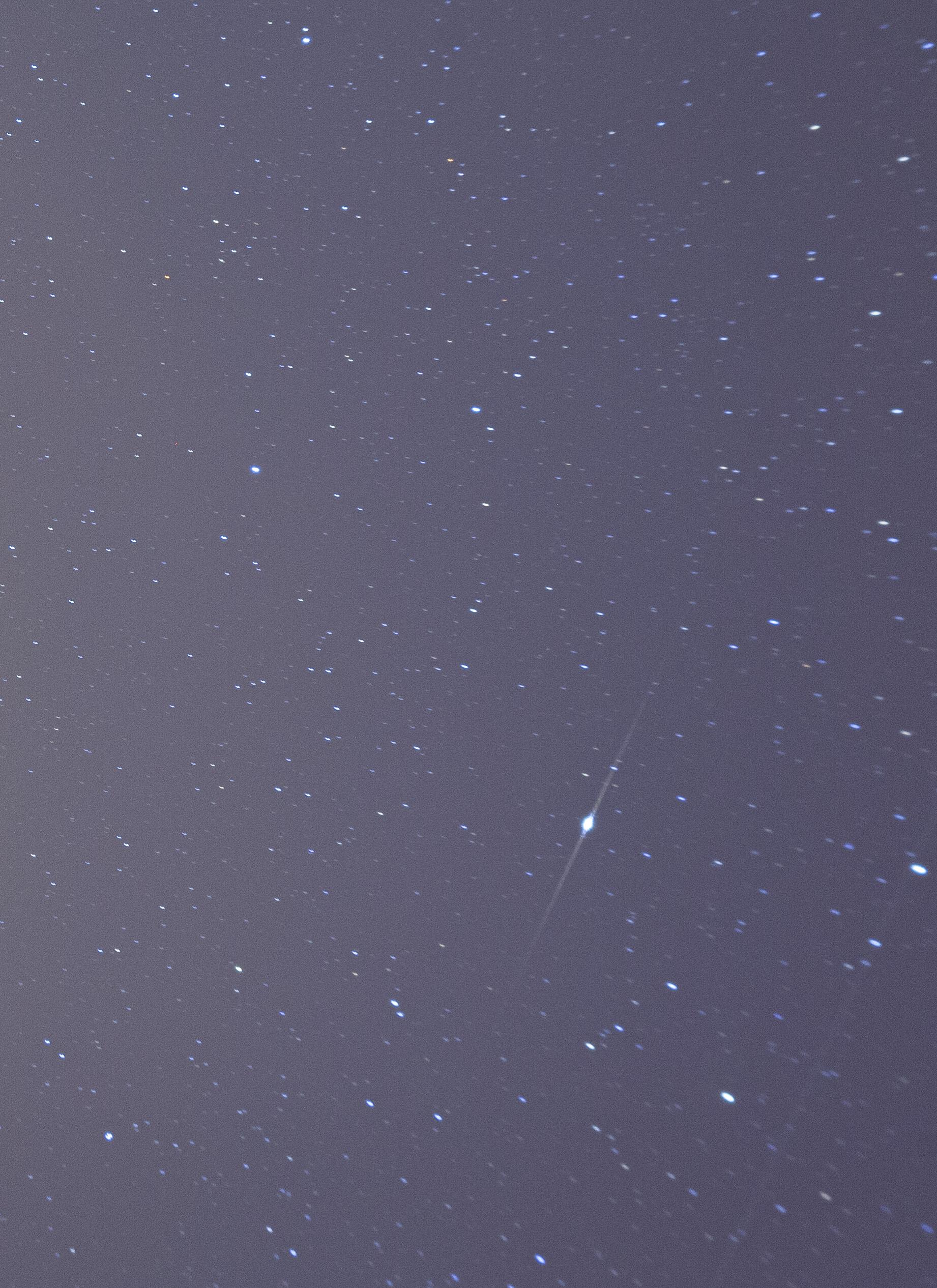 天琴座流星雨 Liridi